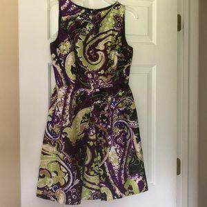 Gorgeous cocktail dress Size 4